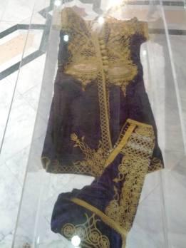 Jabador d'Annaba vieux de trois siècles.