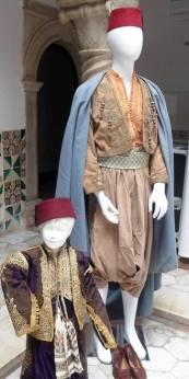 Anciens jabadors d'Annaba.